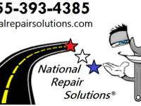 At National Repair Solutions receive an additional