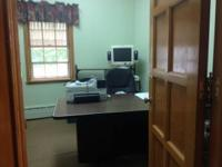 12 x 12 office for rent furnished or unfurnished.