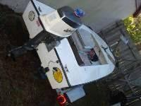 I Purchased this boat and motor from a friend that