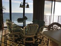 Edgewater Beach Condo Rental Photos and Description