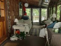 The Lake View Cottage offers a place to relax and