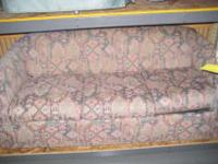 COUCH CAME OUT OF A PARK MODEL AND HAS BEEN USED. CAN