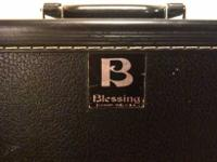 Blessing Scholastic trumpet, in good condition,