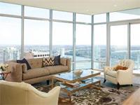 Highly desirable 38th floor SE Corner Austonian