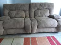 This is the most comfortable couch I've ever sit in.