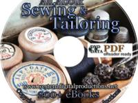 Western Digital Productions All About Sewing &