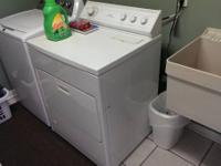 Excellent working condition Whirlpool GAS dryer - $200.