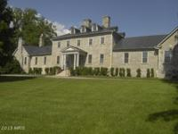 Magnificent Clarke County historic property for sale.
