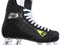 Serious skaters expect serious fit and performance in a