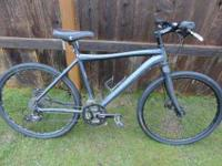 For sale very light weight road bike that could be