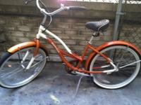 I am moving out of state, so need to sell my bike. I