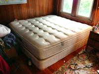 I am selling my 2005 Beautyrest Pure Elation Pillow-top