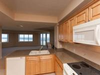 This 10th Floor Condo has Spectacular, Direct Ocean and