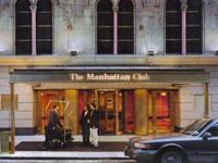 New Jr. Executive Suite time-share at The Manhattan