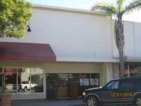 Prime retail location in Downtown Oxnard next to the
