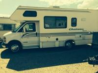 Stock Number: 724114. 2000 Four Winds motor home sale