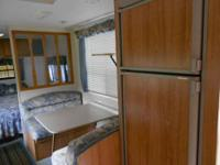 For sale 2000 24 ft.Coachman Catalina ultralite (4,250