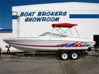 2000 27' Formula Fastech Closed Bow, Enclosed Cuddy