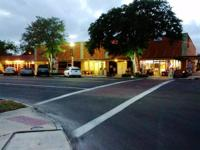 2309 Central Ave, St Pete, FL 33713  Gigantic Corner