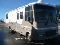 Type of RV: Class A Year: 2000 Make: Fleetwood Model: