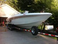 Type of Boat: Power Boat Year: 2000 Make: Powerquest