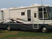 Type of RV: Class A - Gas Year: 2000 Make: Damon Model: