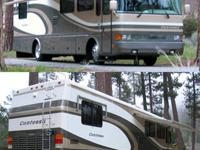 Type of RV: Class A Year: 2000 Make: Beaver Model: