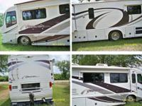 Type of RV: Class A Year: 2000 Make: American Coach