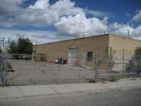 4400 Sq.ft WareHouse + Attached office space , 2