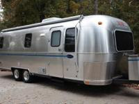 Make: Airstream Model: Other Mileage: 5,000 Mi Year: