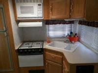 Fully Self Contained, Hardly used, Refrigerator,
