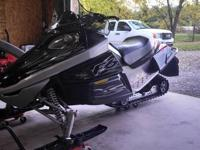 2000 Arctic Cat Thundercat 1000 C.C Snowmobile For