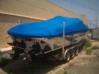 2000 Baja 38 Special - Dry Stored and Engine Under 50