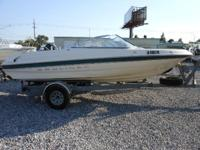 "Description 00' Bayliner 174 3.0 Ask for ""Will"" for"