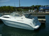- Stock #68384 - The Bayliner Ciera 2455 Sunbridge is