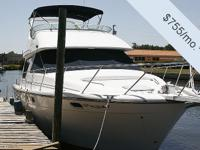 You can own this vessel for as low as $755 per month.