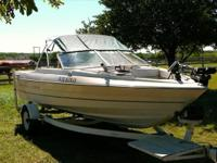 2000 Bayliner Runabout Please contact the owner