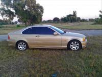 2000 BMW 323ci,6 cyl,'$2650 CASH',5 speed stick shift,