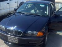 2000 BMW 3 Series Sedan 328i Our Location is: Cadillac