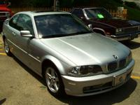 Options Included: N/AThis BMW is PERFECT for someone