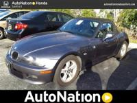 2000 BMW Z3 Our Location is: AutoNation Honda Sanford -