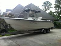 "Actual overall hull length 30'6"",   boarding ladder and"