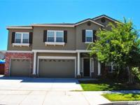 Great 5 bedroom, 4.5 bathroom home in Modesto. This