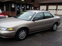 I HAVE A 2000 BUICK CENTURY FOR SALE. CUSTOM.