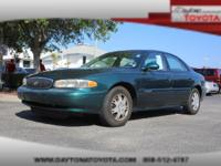 2000 Buick Century 2000 Limited V6, *** FLORIDA OWNED