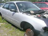 Marketing partly JUST:. 2000 Buick Century Customized