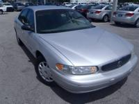 2000 Buick Century Sedan Custom Our Location is: Dyer