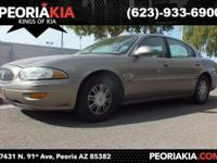 This 2000 Buick LaSabre is PRICED TO SELL! Come on in