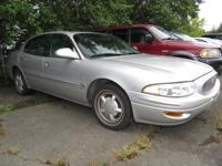 Lo-Lo-Miles! ** THIS LeSABRE IS IN PERFECT CONDITION **