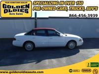 Options Included: N/AThis 2000 Buick Lasebre Limited is